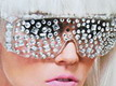 gaga glasses
